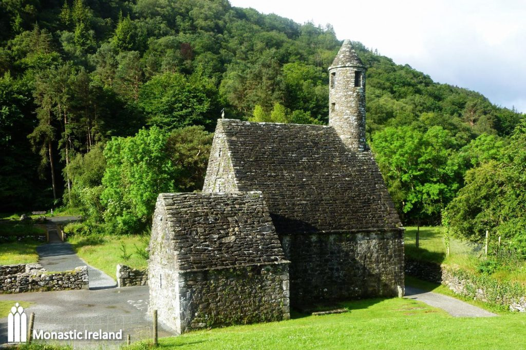 Pleasing Glendalough Monastic Ireland Interior Design Ideas Apansoteloinfo