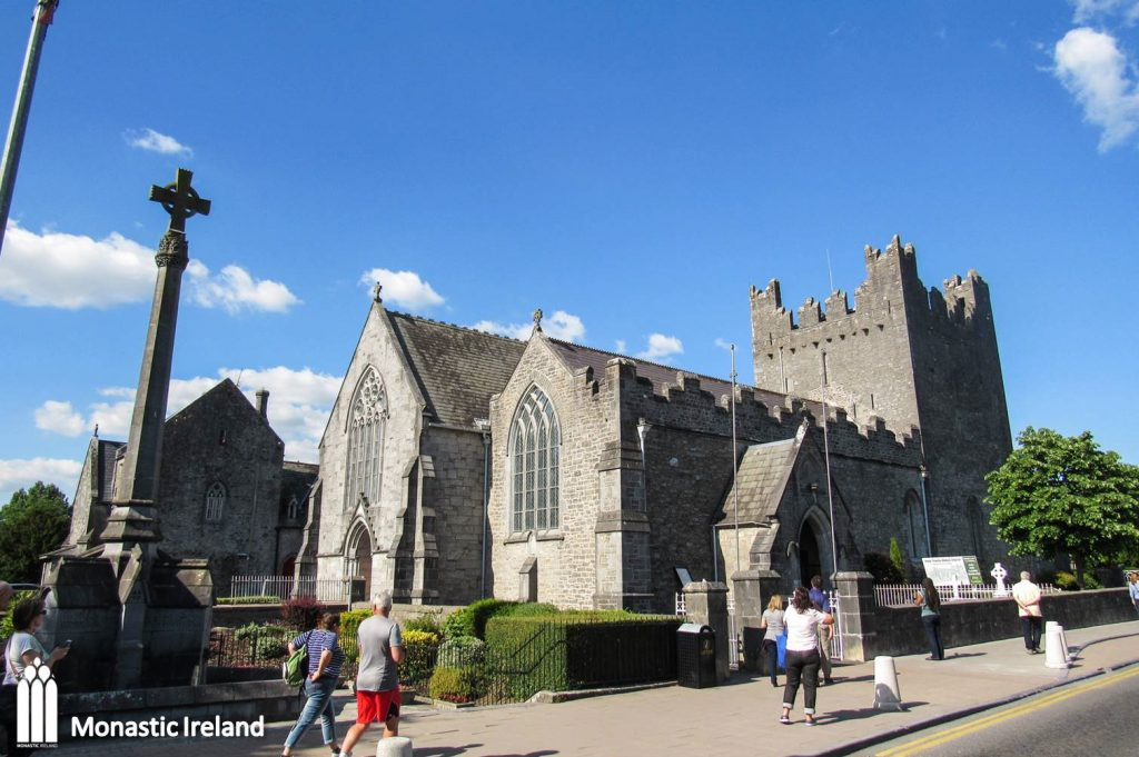 Adare Trinitarian Abbey | Monastic Ireland