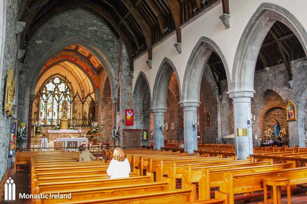 Excursions en Irlande catholique - Histoire - Foi Chrétienne - Moeurs et Traditions Adare-OSST-KS-2017-2-1024x681